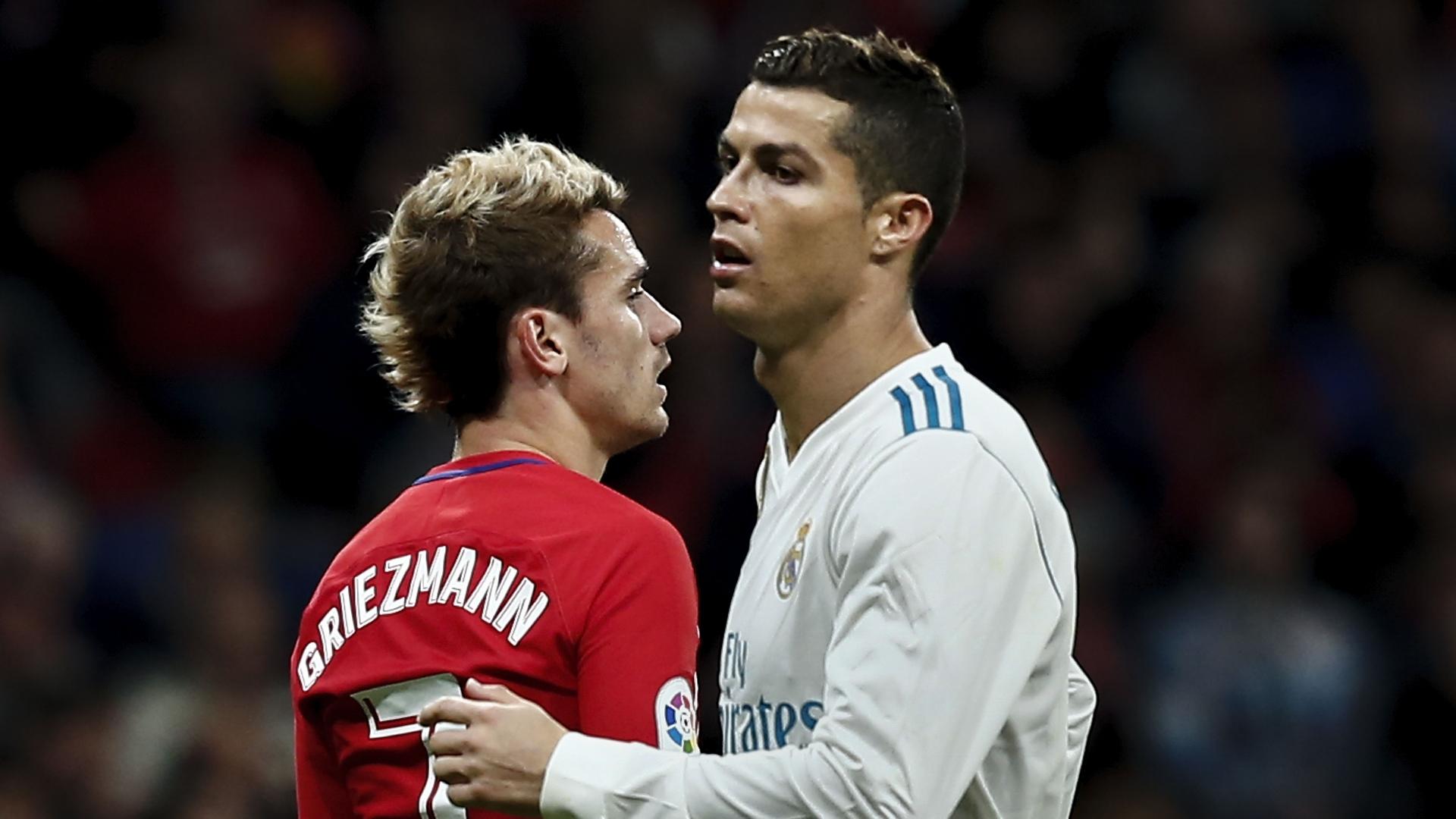 Real Madrid 6/5 to beat Atletico Madrid in Saturday's La Liga showdown