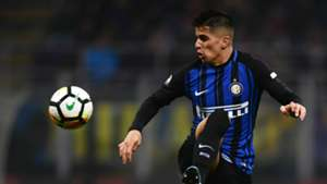 Joao Cancelo Inter