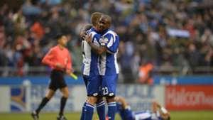 Gael Kakuta Deportivo La Coruña