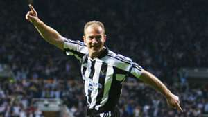 Alan Shearer Newcastle United 2004