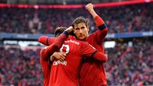 Goretzka Lewandowski Bayern 0519