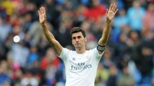 Alvaro Arbeloa Real Madrid