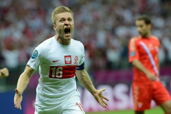 Jakub Błaszczykowski vs Russia