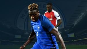 GFX Benjamin Mendy Manchester City