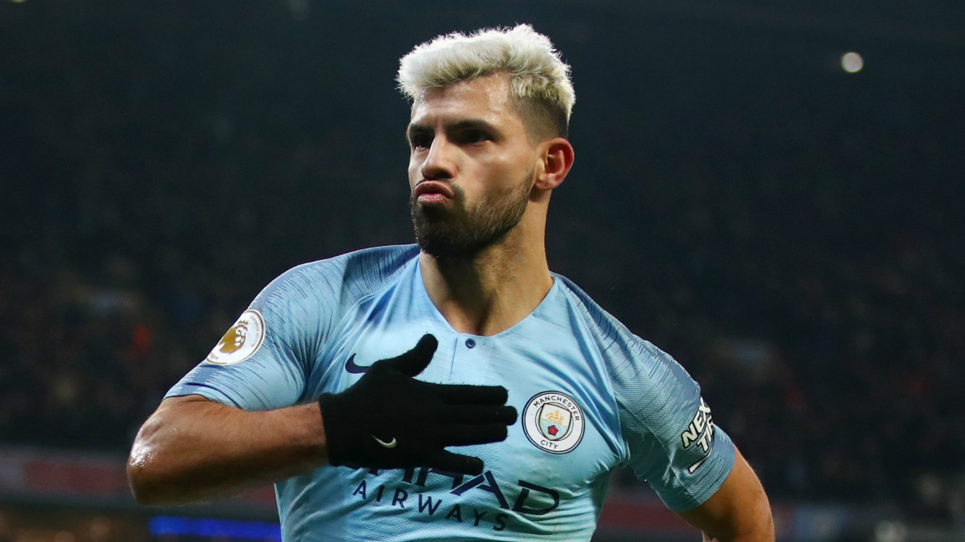 English Premier League: Manchester City must respond in tough Wolves standoff