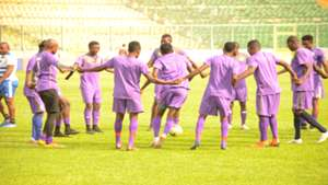 Caf Champions League: Six players cleared to join Zesco United in Swaziland