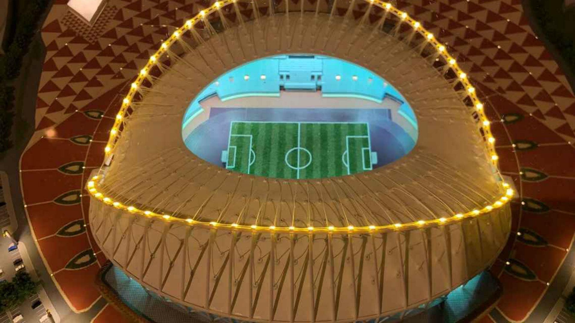 Khalifa International Stadium 090718