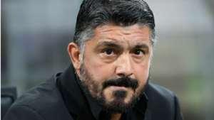Gattuso Milan Olympiacos Europa League