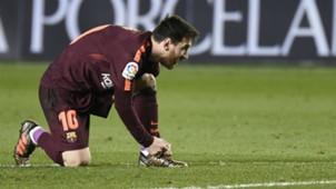 Lionel Messi Adidas Nemeziz 2017