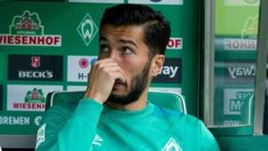 GER ONLY Nuri Sahin Werder Bremen