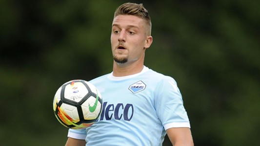 Manchester city targetkan sergej milinkovic savic for Sergej milinkovic savic squadre attuali
