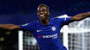 Charly Musonda Chelsea
