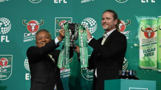 Carabao Cup draw