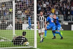 Kalidou Koulibaly, Napoli, Juventus