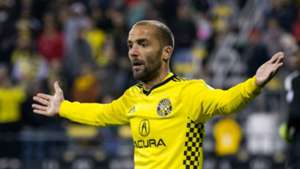 Federico Higuain Columbus Crew MLS 10312017