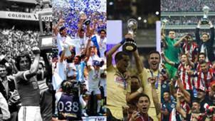 equipos grandes campeones liga mx