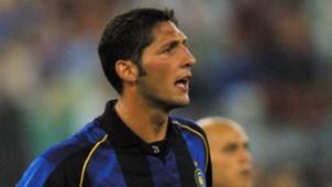 Materazzi Inter 5 maggio
