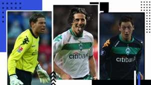 Werder Bremen Template