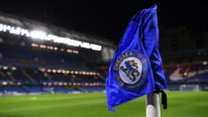 Stamford Bridge corner flag