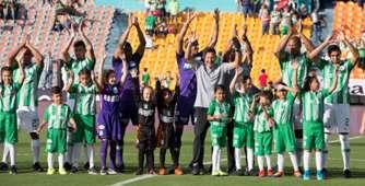 Refuerzos Atlético Nacional 2019-II