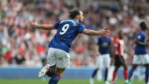 Zlatan Ibrahimovic Manchester United Premier League