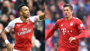 ICC_Arsenal vs Munchen