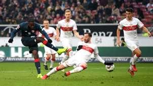 VfB Stuttgart Mainz 05 Bundesliga 19012019