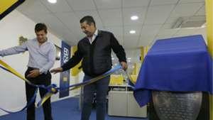 Gribaudo Angelici Inauguración Nuevas Oficinas