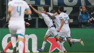 Hirving Lozano Inter PSV Champions League