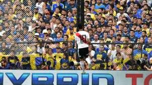 Gonzalo Martinez Boca Juniors River Plate Copa Libertadores 11112018