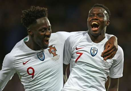 Portugal eases past Scotland
