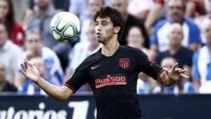 Joao Felix Leganés Atlético Madrid LaLiga