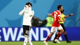 Salah - Egypt