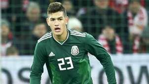 César Montes México