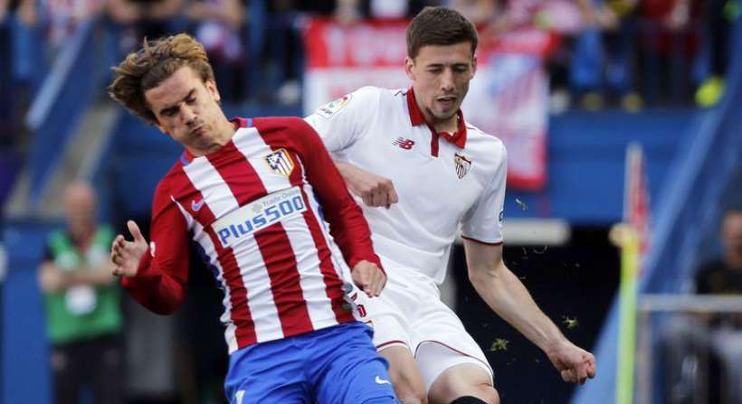 Barça ou Atlético ? Griezmann réitère sa promesse — Mercato