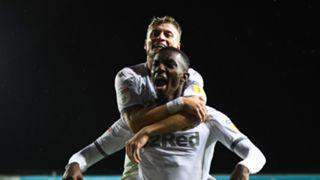 Eddie Nketiah Leeds United 2019-20