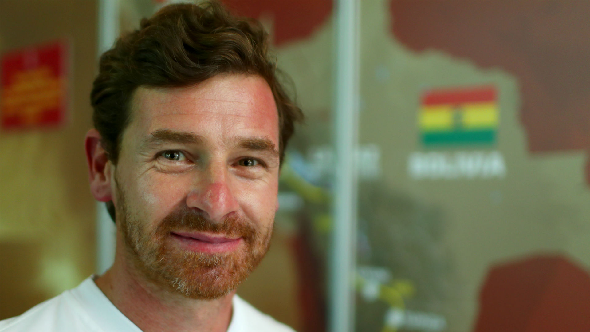 Andre VIllas Boas Dakar Rally 2018