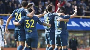 Boca Talleres Superliga argentina 120818