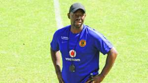 Chiefs, Steve Komphela