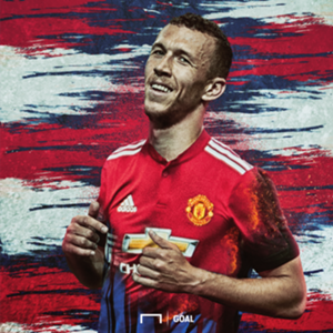 EMBED ONLY Ivan Perisic Manchester United GFX