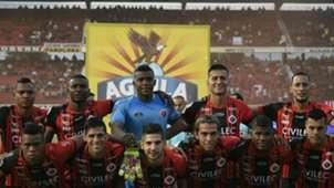 Cúcuta Deportivo Liga Águila 2019