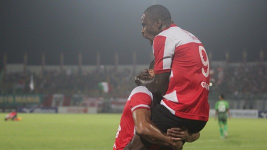 Greg Nwokolo - Madura United