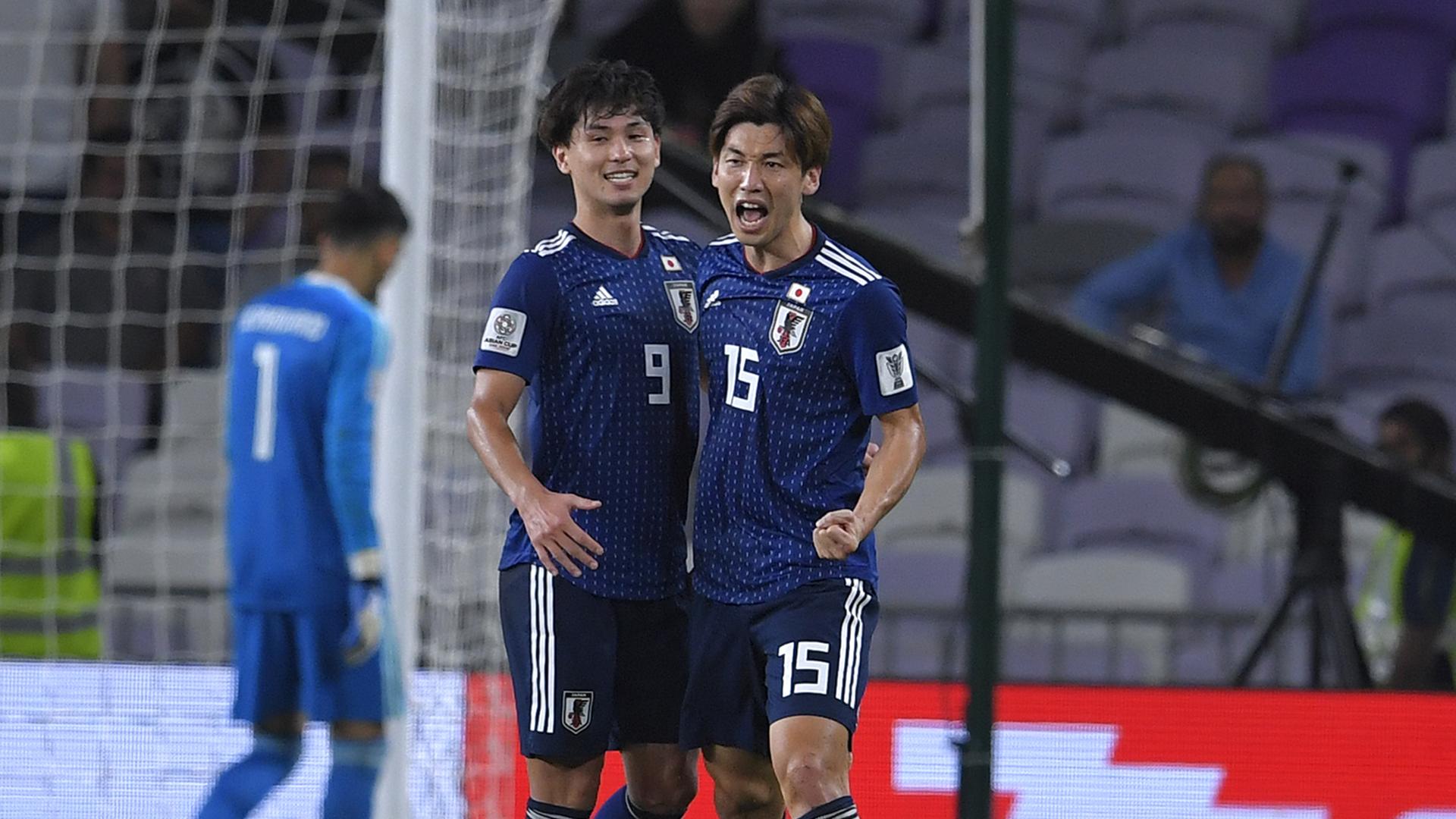 Asian Cup Japan 2019