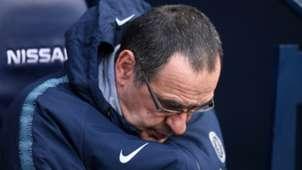 Maurizio Sarri FC Chelsea