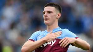 'Man Utd & City would want Rice' – West Ham legend sees Chelsea being keen as well