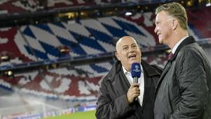 Louis van Gaal Bayern Ajax 02102018