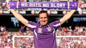 Tony Sage Perth Glory