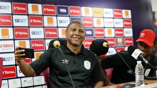 Afcon 2019: The pressure is on Morocco, says Namibia coach Ricardo Mannetti