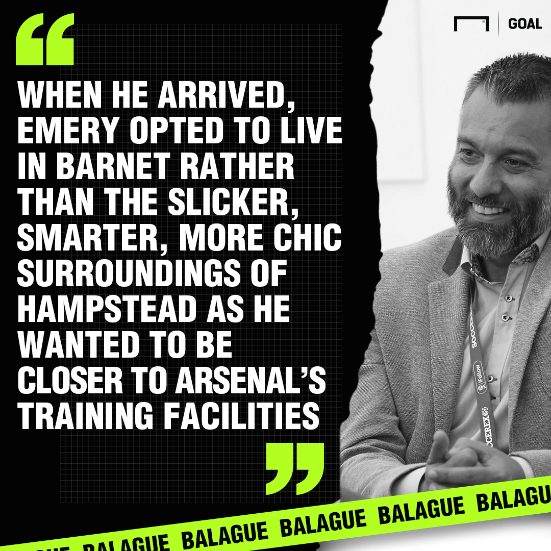 Balague quote