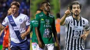 Copa Oro Liga MX